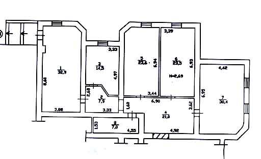 План помещения - http://mn.